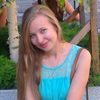 Личная фотография Кати Цукановой