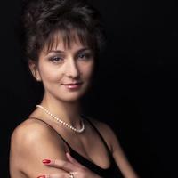 Личная фотография Ирины Николаевой