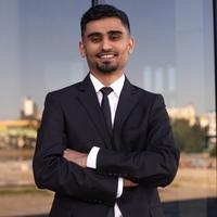 Личная фотография Mahmoud Alshareif