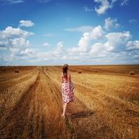 Личная фотография Елены Беляевой
