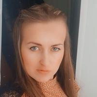 Личная фотография Ирины Потаповой