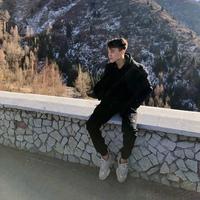Личная фотография Amir Junushev