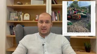 Умерла семья после вакцины-Хутор Ленина Арина Колесникова сирота-Умерла семья после вакцинации