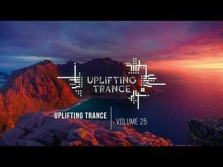 UPLIFTING TRANCE 2021 VOL. 25 [FULL SET]