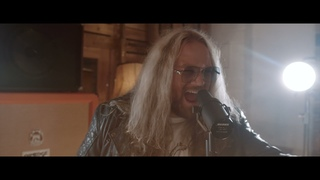 """Inglorious - """"Barracuda"""" (Heart cover 2021)"""