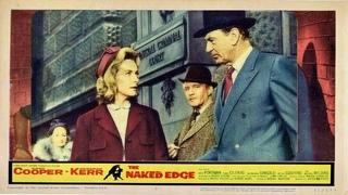 Обнаженное лезвие -  Детектив, триллер   Великобритания, США 1961