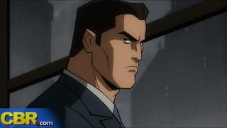 BATMAN: THE LONG HALLOWEEN PART 1: Opening Scene (EXCLUSIVE)