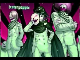 Kokichi Ouma edit []Hokus Pokus-Insane Clown Posse