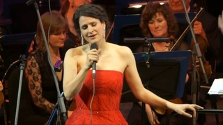 SUBLIME!! Dedicated to Yuri Gagarin: Tenderness - Marie-Anne Izmajlov, Russian State Symphony Cinema